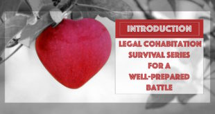 ① Introduction to Legal Cohabitation Visa Survival Series for a Well-Prepared Battle