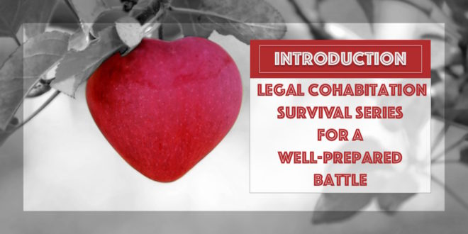 Legal Cohabitation Introduction: Living Together Procedure in Belgium