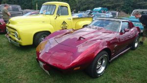 Classic Cars and Motor Show Events for Vintage Car Fanatics @ Various Events & Locations