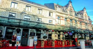 10 Impressive Durbuy Hotel to Stay at Smallest Medieval Town in Belgium