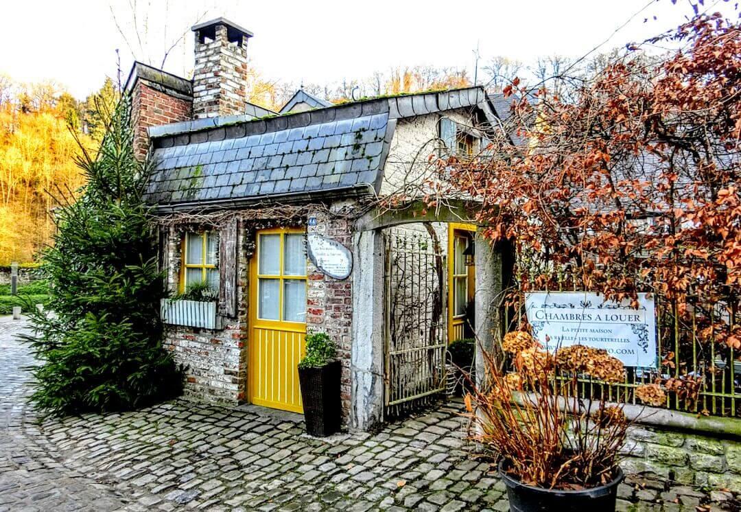 Durbuy La Petite Maison