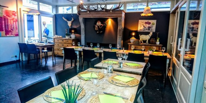 Where to Eat in Durbuy Belgium? 12 Durbuy Restaurants