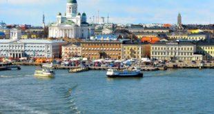 Helsinki City Centre: 25 Best Things to Do in Helsinki Finland