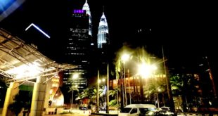 Impiana KLCC Hotel Review