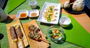 Food Review in Antwerp: Yamato Antwerpen Japanese Restaurant