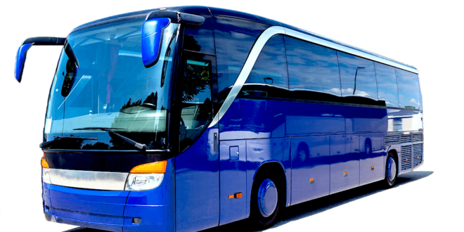 Bus Going to Malaysia from Singapore