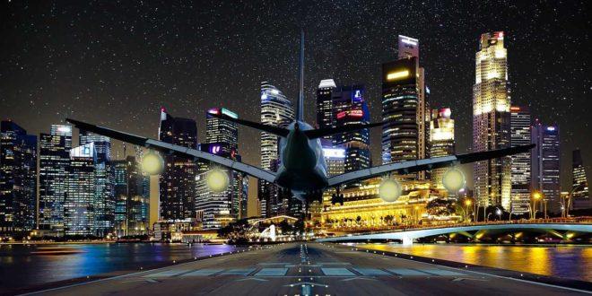 Cheap Flights from Kuala Lumpur to Singapore